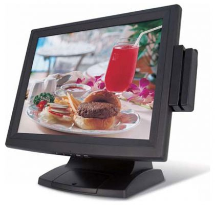 <strong>GOWELL</strong> Modular POS 315 15″ Windows-based Wide Screen