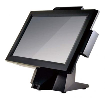 <strong>GOWELL</strong> POS 314 14″ Android-based Wide Screen