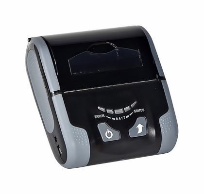 <strong>GOWELL</strong> 3″ Mobile Printer Thermal RPP-300